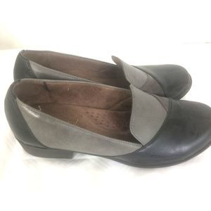 Natural Soul Womens size 7.5M Loafers